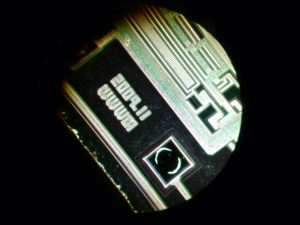 Fake MAX3232 Date Code & Manufacturer(??) Mark